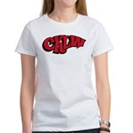 CKLW Detroit 1970s - Women's T-Shirt