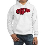 CKLW Detroit 1970s - Hooded Sweatshirt