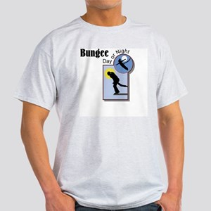 Bungee Day or Night Light T-Shirt