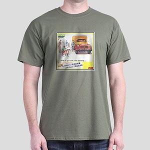 """1949 Dodge Trucks"" Dark T-Shirt"