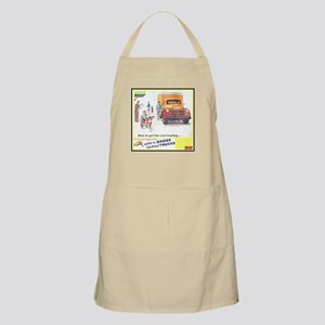 """1949 Dodge Trucks"" BBQ Apron"