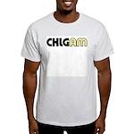 CKLG Vancouver 1977 - Ash Grey T-Shirt