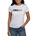 CKLG Vancouver 1977 - Women's T-Shirt