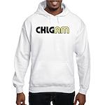 CKLG Vancouver 1977 - Hooded Sweatshirt