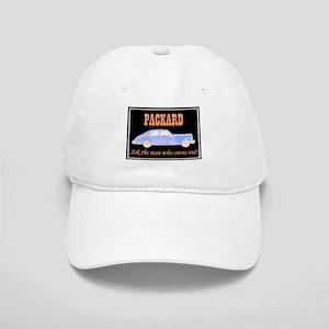 """""""Packard Slogan"""" Cap"""