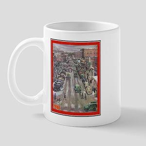"""""""Christmas-1946"""" Mug"""