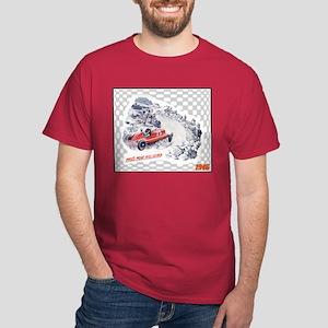 """1946 Cadillac Ad"" Dark T-Shirt"