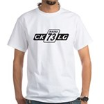 CKLG Vancouver 1967 - White T-Shirt