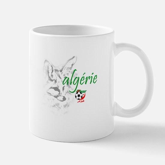 Fenecs Mug