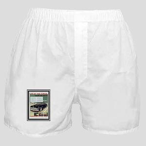 """1946 Desoto"" Boxer Shorts"