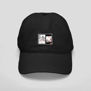"""""""1946 Spur Cola Ad"""" Black Cap"""