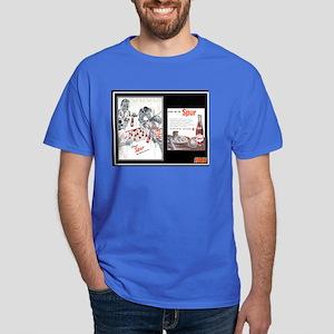 """1946 Spur Cola Ad"" Dark T-Shirt"