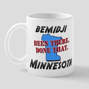 bemidji minnesota - been there, done that Mug