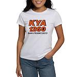 KYA San Francisco 1974 - Women's T-Shirt