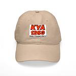 Kya San Francisco 1974 - Cap