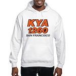 KYA San Francisco 1974 - Hooded Sweatshirt