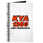 KYA San Francisco 1974 - Journal