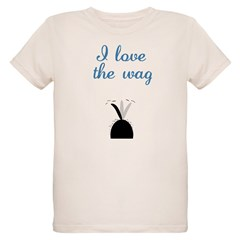 Love the Wag T-Shirt