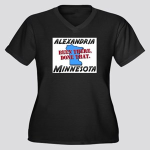 alexandria minnesota - been there, done that Women