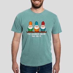 The Gnomes Made Me Do I T-Shirt