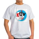 KLIV San Jose 1965 - Ash Grey T-Shirt