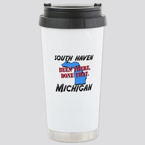 south haven michigan - been there, done that Ceram