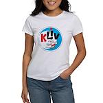 KLIV San Jose 1965 - Women's T-Shirt