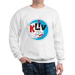 KLIV San Jose 1965 - Sweatshirt
