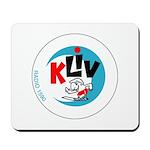 KLIV San Jose 1965 -  Mousepad