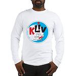 KLIV San Jose 1965 - Long Sleeve T-Shirt