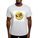 KJR Seattle (1975) - Ash Grey T-Shirt