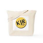 KJR Seattle  (1975) -  Tote Bag