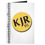 KJR Seattle (1975) - Journal