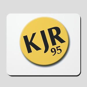 KJR Seattle  (1975) -  Mousepad