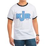 KJR Seattle 1963 - Ringer T