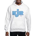 KJR Seattle 1963 - Hooded Sweatshirt