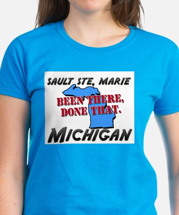 sault ste. marie michigan - been there, done that