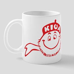 KIOA Des Moines 1960s -  Mug