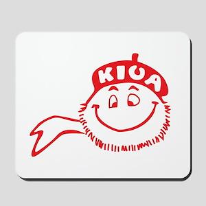 KIOA Des Moines 1960s -  Mousepad