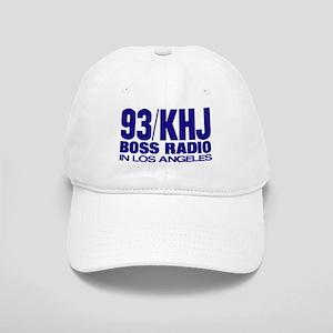 KHJ Boss Angeles 1965 - Cap