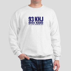 KHJ Boss Angeles 1965 -  Sweatshirt