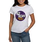 KGW Portland 1972 - Women's T-Shirt