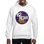 KGW Portland 1972 - Hooded Sweatshirt