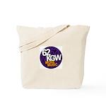 KGW Portland 1972 -  Tote Bag