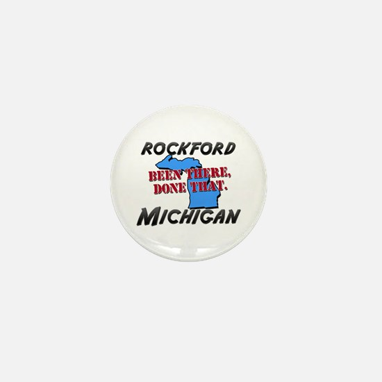 rockford michigan - been there, done that Mini But