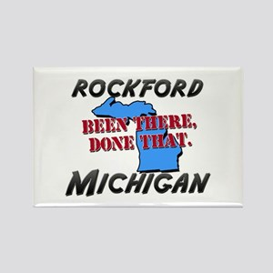 rockford michigan - been there, done that Rectangl