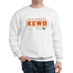 KEWB Oakland/San Fran 1959 - Sweatshirt
