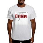 KEEL Shreveport 1968 - Ash Grey T-Shirt