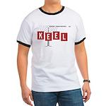 KEEL Shreveport 1968 - Ringer T