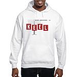 KEEL Shreveport 1968 - Hooded Sweatshirt